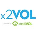 Volunteer Hours Tracking - x2Vol image