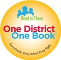 One District, One Book image