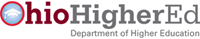 Ohio Department of Higher Education