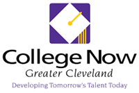 College Now logo