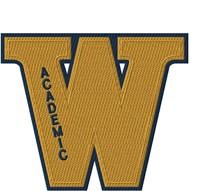 WHS Academic Letter