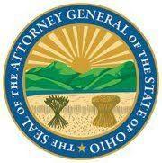 Ohio AG logo