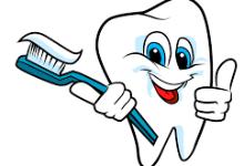 Dental Clinic at WES May 7, 2021