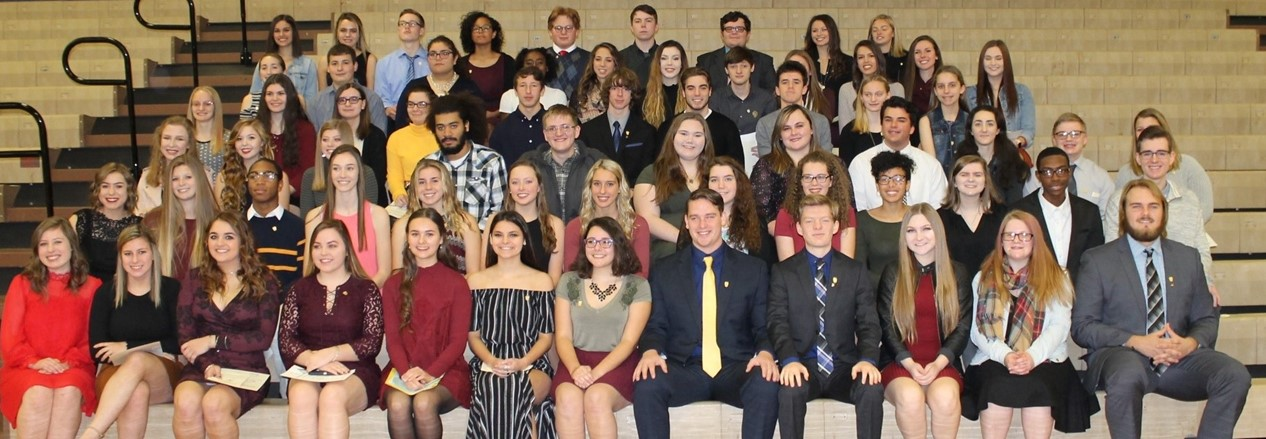 WHS NHS Group Picture