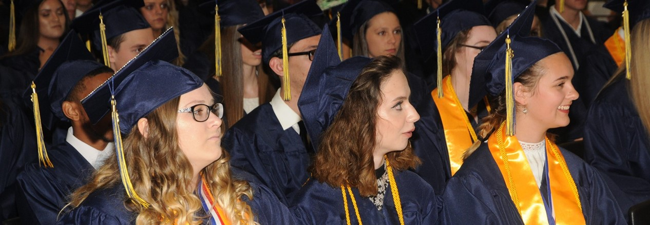 WHS Commencement 2