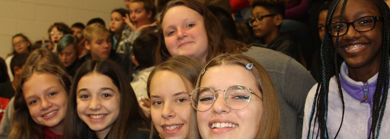 WMS Students