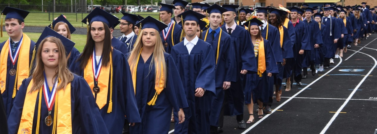 WHS Commencement 2019 3