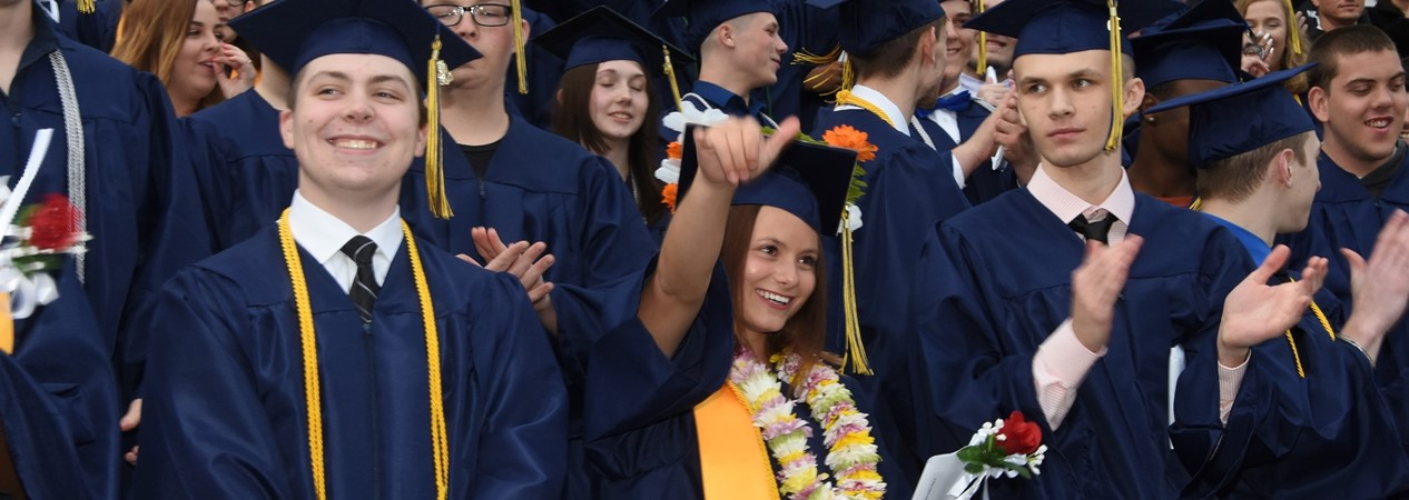 WHS Commencement 2019 1