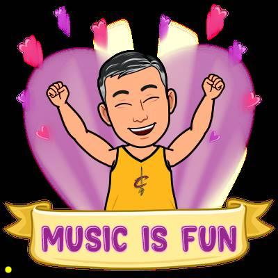 Music is Fun