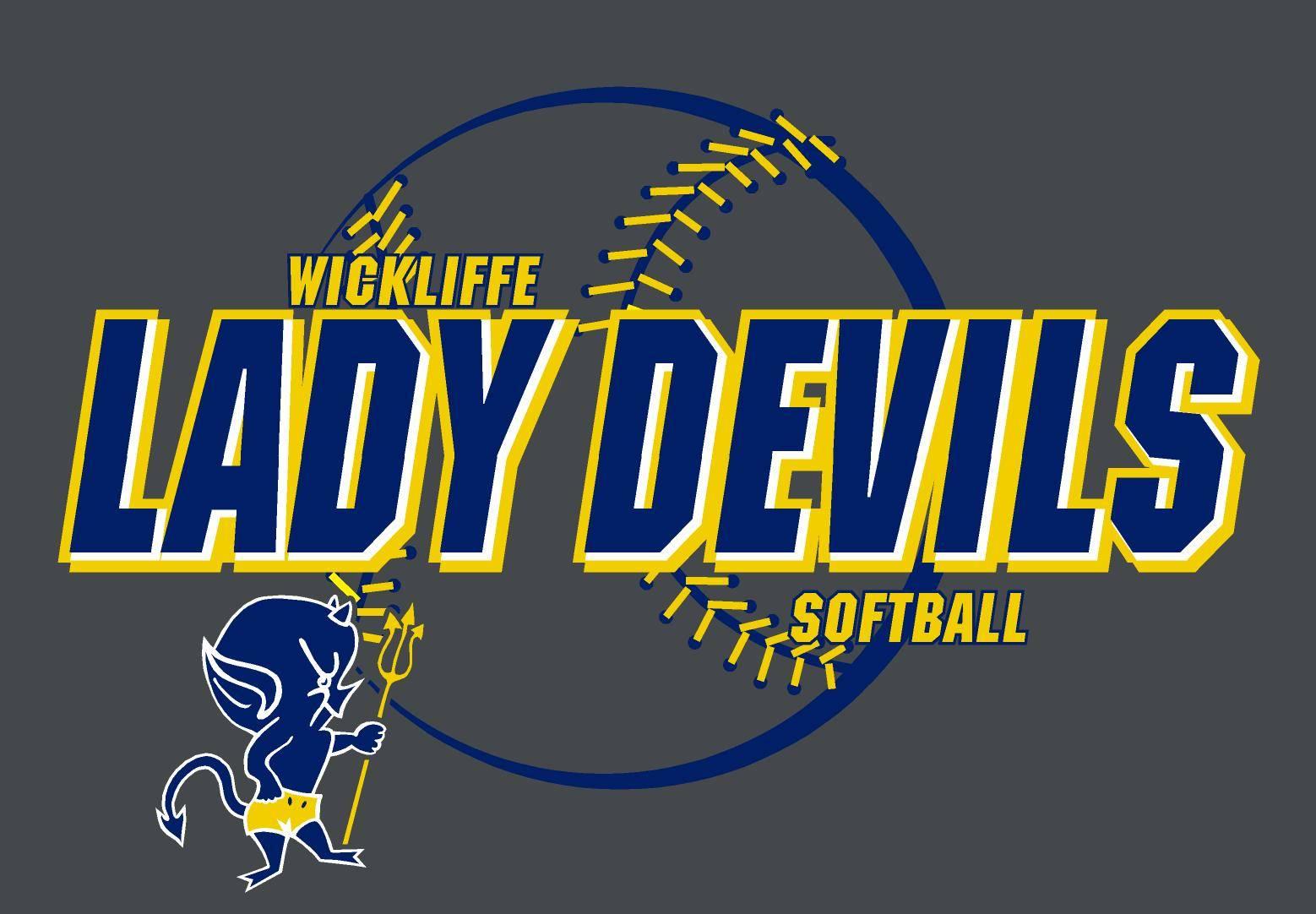 Lady Devils Softball