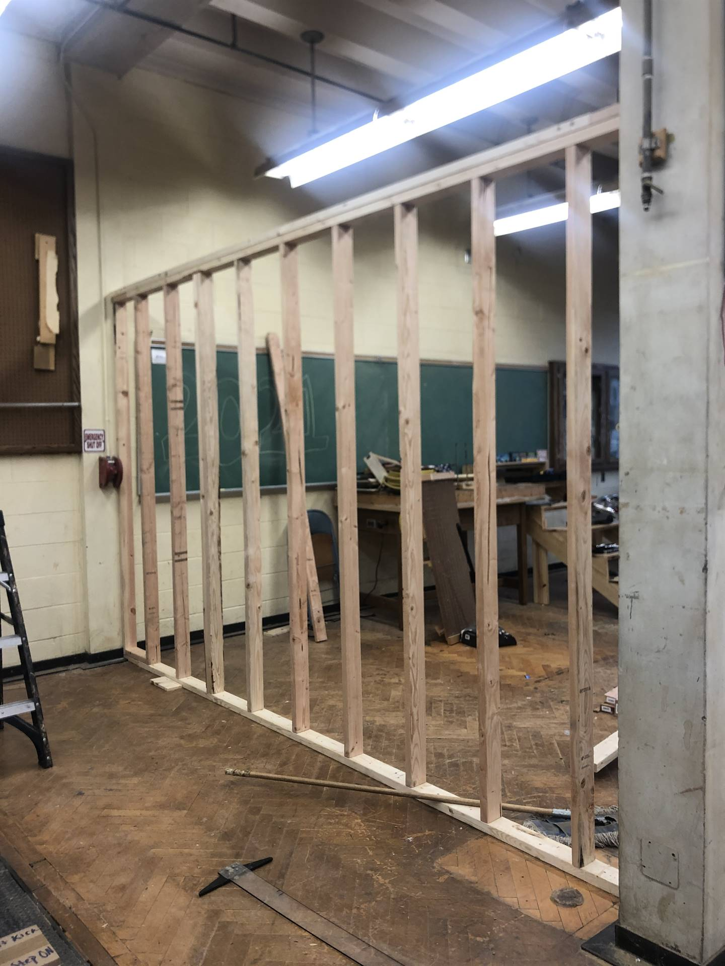 WicKloset Renovations - 12/18/2020